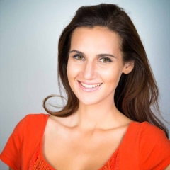 Natalija Ugrina Best Headshot Photography Los Angeles