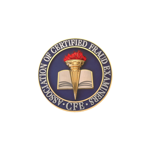 Association of Certified Fraud Examiners Logo