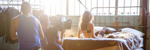 video commercials corona california