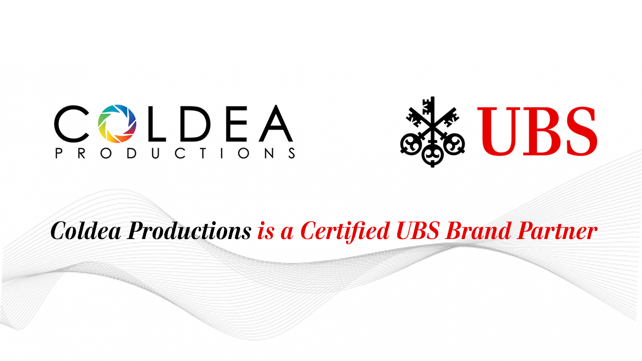 Coldea-Productions-Certified-UBS-Brand-Partner