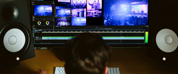 Webcasting Companies